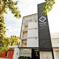 Dom Hotel, hotel in Piura