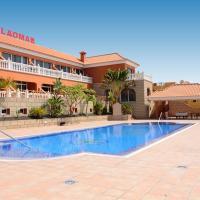 Apartamentos Callaomar, hotel en Callao Salvaje