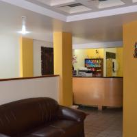 Hotel Permanente, hotel in Garanhuns