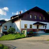 Penzion Pepovka, hotel en Filipovice