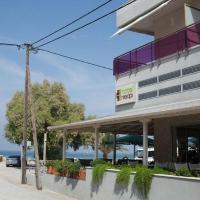 Hotel Pithari, hotel in Agia Triada