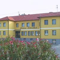 Pension Schlossblick, hotel in Nebersdorf