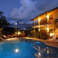 Mission Reef Resort, hotel in Mission Beach