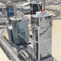 فندق سويس-بل هوتيل سيف البحرين، فندق في المنامة