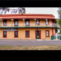 Pampas Motel Port Augusta, hotel in Port Augusta