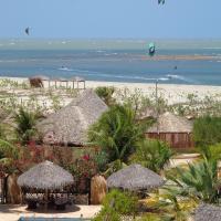 The Barra Grande Guesthouse & Hostel, hotel em Barra Grande