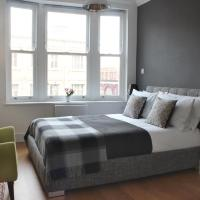 Camden Central - Boutique Apartment, hotel in Camden Town, London