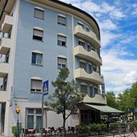 Hotel Everest, hotel in Trento