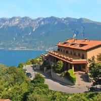 Hotel Garnì Al Poggio, hotell i Tignale