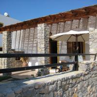 Tilos Fantasy, hotel in Livadia