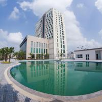 Muong Thanh Grand Thanh Hoa Hotel, hotel in Thanh Hóa