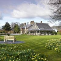 Tyddyn Llan Restaurant with Rooms