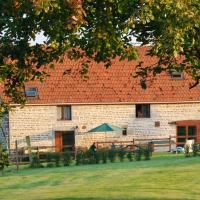 Rustic and spacious converted Barn