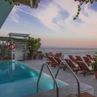 Hotel Marina Riviera, hotel in Amalfi