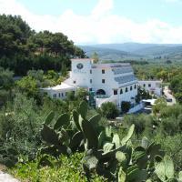 Hotel Piccolo Paradiso, hotel a Peschici