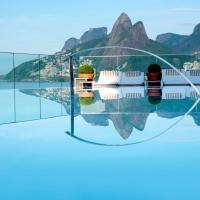 Hotel Fasano Rio de Janeiro, hotel v destinácii Rio de Janeiro
