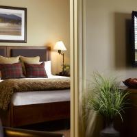 Green Mountain Suites Hotel, hotel in Burlington