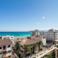 THB Gran Playa - Adults Only, hotel in Can Picafort