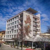 Bononia Hotel, отель в Видине