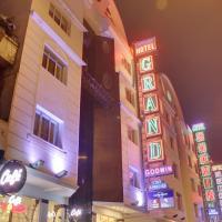 Grand Godwin, hotel di New Delhi