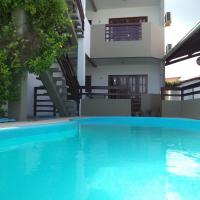 Pousada Na Beira do Mar, hôtel à Baía da Traição
