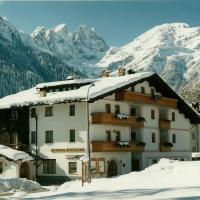 Hotel Garnì Miramonti, hotel in Falcade