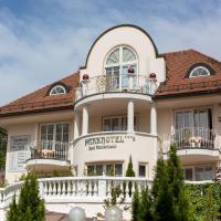 Parkhotel Bad Faulenbach, отель в Фюссене