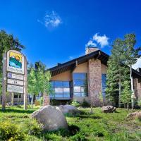 Cedar Breaks Lodge By Diamond Resorts, hotel in Brian Head