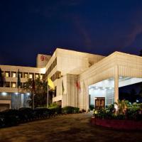 Hotel Kalinga Ashok, hotel in Bhubaneshwar