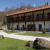Hotel Rural Reciegos Complejo Agroturistico, hotel in Caso