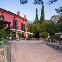 Mont-Sant, hotel in Xàtiva