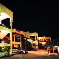 Aparta-Hotel Villa Baya, отель в городе Байяибе
