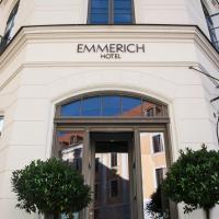 Emmerich Hotel Görlitz, Hotel in Görlitz