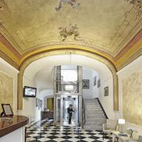 Palazzo Pischedda, hotel in Bosa