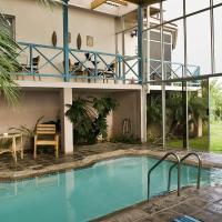 Sea-View Zum Sperrgebiet, Hotel in Lüderitz
