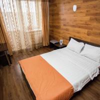 Hotel Kochevnik na Zherdeva