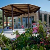 Villaggio Le Palme, hotell i Ascea