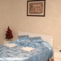 Отель Четыре комнаты на Энергетиков, отель в Тюмени