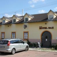 Hotel Bax, hotel ve Znojmě