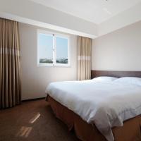 City Suites - Taoyuan Gateway, hotel near Taoyuan Airport - TPE, Dayuan