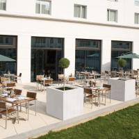 Courtyard by Marriott Paris Saint Denis, hotel in Saint-Denis