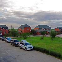 База отдыха Авалон, hotel in Rechnoy