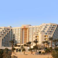 Leonardo Plaza Hotel Dead Sea, hotel in Neve Zohar