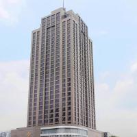 Jinling Plaza Changzhou, hotell i Changzhou