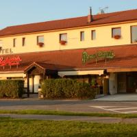 Hotel & restaurant SIGNAL, hotel in Pardubice