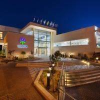 Desert Iris Hotel