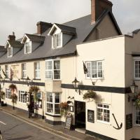 Anchor Inn by Greene King Inns