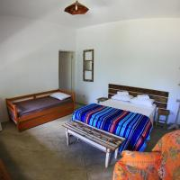 Canto do Dado Praia de Itamambuca, hotel in Praia de Itamambuca, Ubatuba