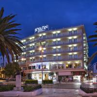 Kydon The Heart City Hotel, hotell i Chania stad