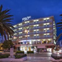 Kydon The Heart City Hotel, отель в Ханье
